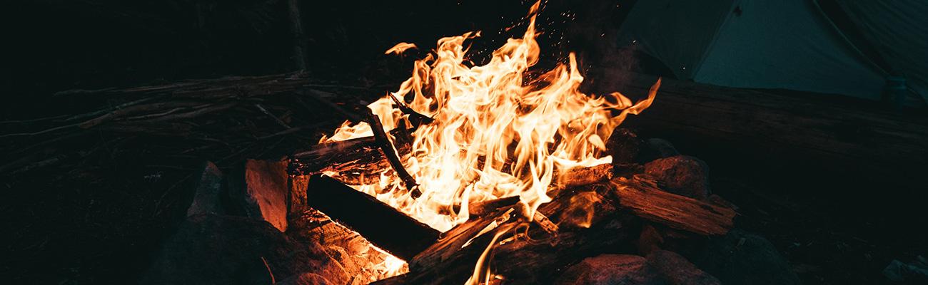 焚き火用薪の販売・通販